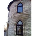 `Готические` окна
