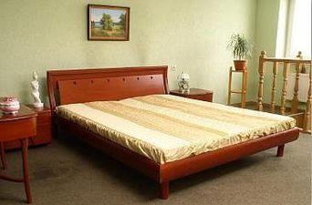 Кровать — Віндзор