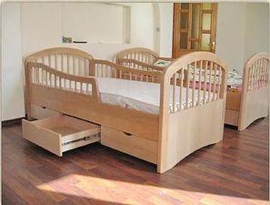 Детская кроватка — Віндзор