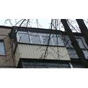 Балкон под ключ в Харькове