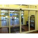 Автоматические двери, входные группы, витражи, окна, двери, перегородки