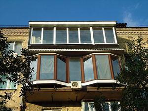 Балконы под ключ — Захаров