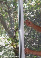 Москитные сетки на окна — Захаров