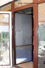 Москитная сетка на дверь — Захаров