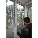 Москитные сетки на пластиковые окна в Киеве