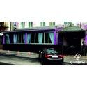 Завершено остеление гостиницы «Аврора» в Харькове