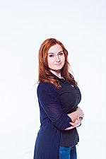 Шконда Алёна Владимировна  — фото №1