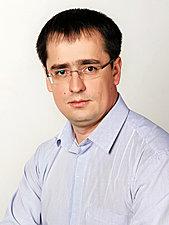 Граф Юрій Сергійович