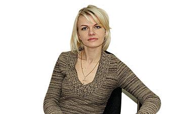Лучко Инна Владимировна  — фото №1
