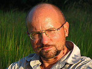 Баранцев Михаил Юрьевич  — фото №1