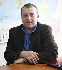 Андрей Паринцев — фото №1