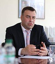 Таранушич Андрей Витальевич  — фото №1