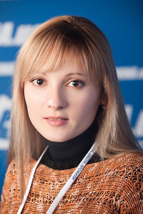 Дунайная Алеся Владимировна  — фото №1