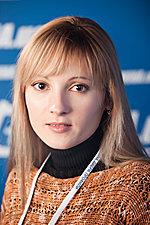 Дунайная Алеся Владимировна