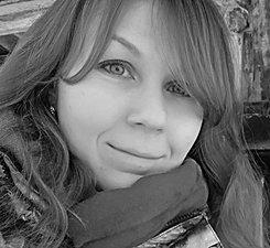 Галина Коноваленко — фото №1