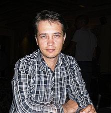 Гармаш Владимир Иванович