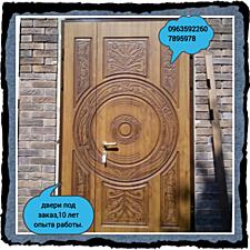 Дверной стиль Бабенко — фото №1