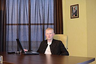 Ведерников Дмитрий Сергеевичь  — фото №1