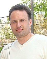 Ткаченко Сергей Леонидович