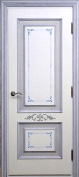 Межкомнатной дверной блок Сенат 2