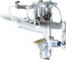Универсальный зачистной агрегат тип 7405-300