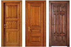 Блок дверной, массив дуба (полотно+коробка+наличники+тонировка), Изготовление под заказ, модель и тонировка на выбор...